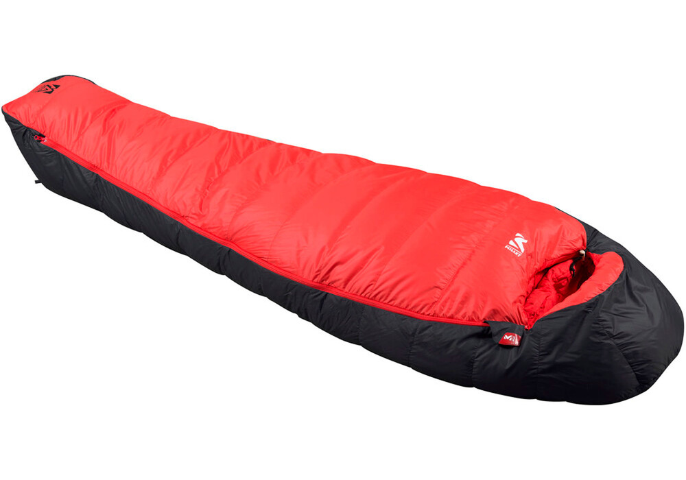 Millet Alpine Sleeping Bag Review